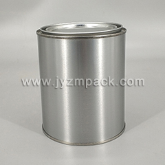 1 Liter lever lid can (1 quart)