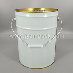 10 Liter tight head drums
